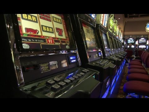 MetroFocus Full Episode Oct. 10: Casinos in NY, Merck Layoffs in NJ, Jack Hidary