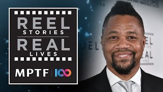 """""""Albina"""" Performed by Cuba Gooding Jr.: Reel Stories, Real Lives 2016:"""