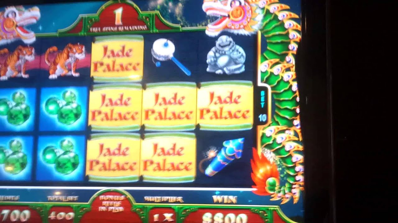 casino jackpot as it happens