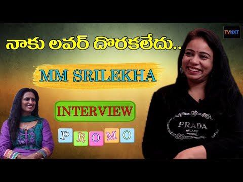 Telugu Singers Interviews