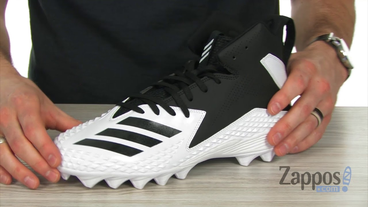 adidas Freak Mid MD SKU: 9013199 - YouTube