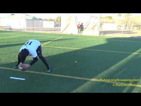 Rubio Long Snapping, Michael Munoz, VEGAS XXIX