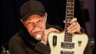 Bill Nelson - Talks about Be Bop Deluxe, His Guitar, Influences & more - Radio Broadcast 02/05/21