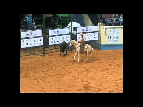 2014 AQHA Youth Jumping World Champion from YouTube · Duration:  3 minutes 57 seconds  · 1.000+ views · uploaded on 05.08.2014 · uploaded by AQHA Video