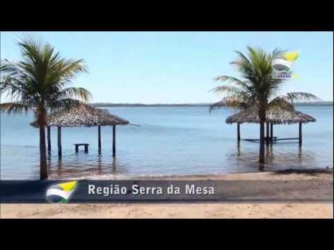 MaisDestinos.com | Goiás - Tour por Goiás!