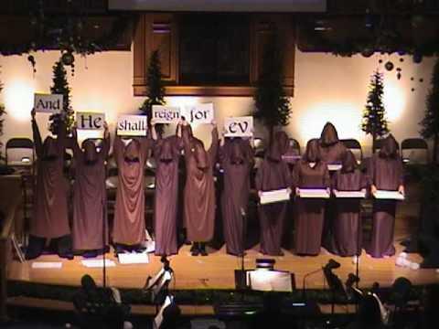 Silent Monks