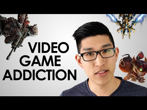 How to Overcome Video Game Addiction