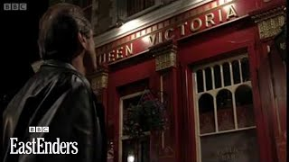Den discovers Dennis is his son part 1 - EastEnders - BBC