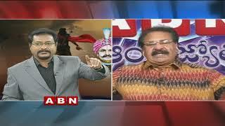 ABN Debate On Sye Raa Narasimha Reddy Controver...