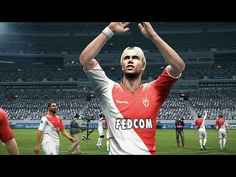 HD Pro Evolution Soccer 2013 - Diventa un mito #22 - AS Monaco