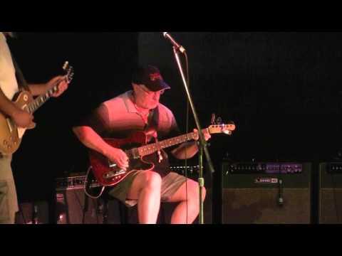 Guitar Workshop Plus 2012   Faculty Concert Part 1