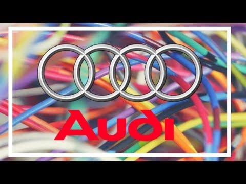 audi allroad wiring diagrams 1998 to 2016 2000 Audi A4 Wiring Diagram