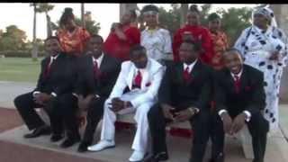 Somali Bantu Wedding in Phoenix, AZ