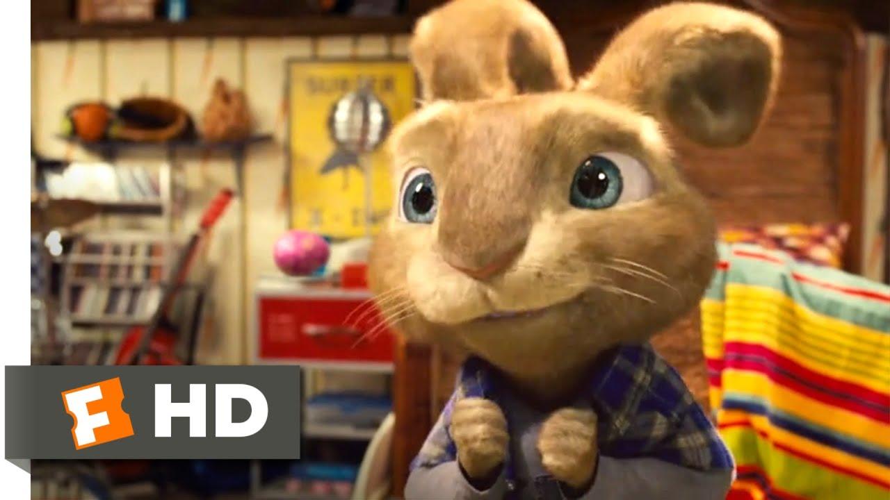 Hop 2011 Hollywood Hare Scene 1 10 Movieclips Youtube