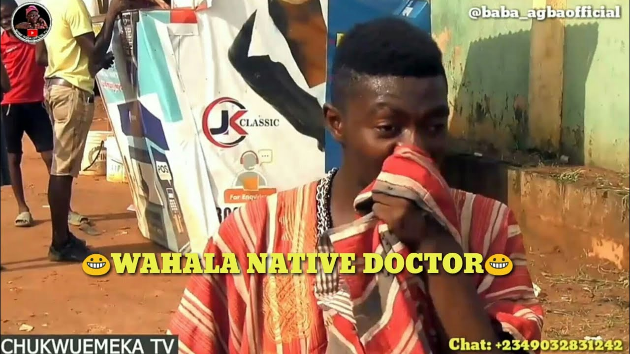 Download BABA AGBA LOVE MAKING TROUBLE😀😀😀    REAL HOUSE OF COMEDY FT BABA AGBA OFFICIAL TV