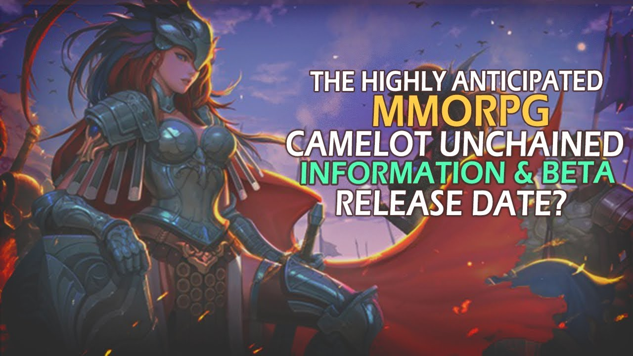 Camelot unchained release date in Sydney