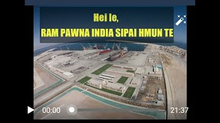 Ramdanga India Sipai hmun te II Overseas Indian Military base