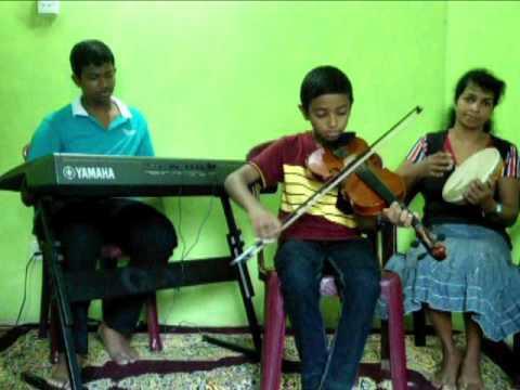 Lak Wasiyan Kerehi by Praveen and the Family