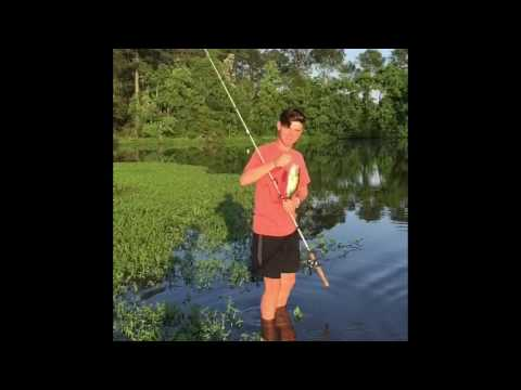 The Life Of Deep South Outdoors MS Pt. 1