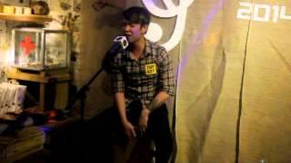 SBD THT027 Nguyễn Lý Hoàng Huy với bài hát dự thi Thương nhau để đó.