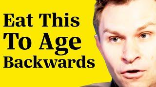 HEALTH EXPERT Reveals Tнe Secret To AGING IN REVERSE | David Sinclair