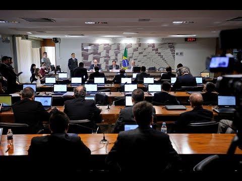 CAE - Sabatinas para o Banco Central - 29/08/2017