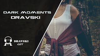 Dravski - Dark Moments. Rock Background Music with Drum Beats & Electric Guitar!