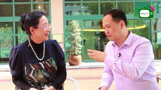 【心視台】香港浸會大學中醫藥學院高級講師 黨毅博士-品茗是否按照節令?