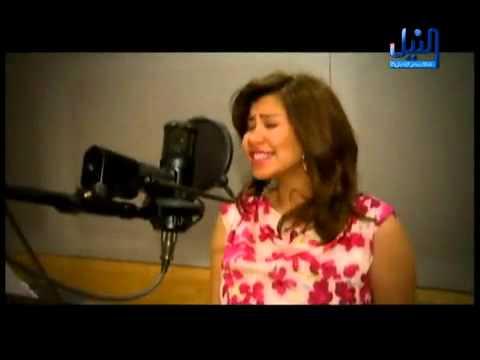 أغنية جديدة لشرين   دموع مصرية   YouTube