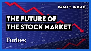 What A Biden Presidency Means For The Stock Market - Steve Forbes | What's Ahead | Forbes