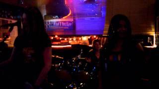"9 Volt Fatale- @ Bar Bar 2/18/12 ""An Irish Bruise"""