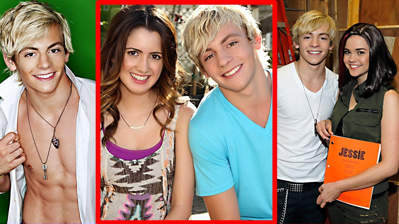 Ross lynch dating status