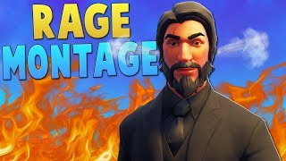 EXZDS RAGE MONTAGE!! (Best of My Rage)