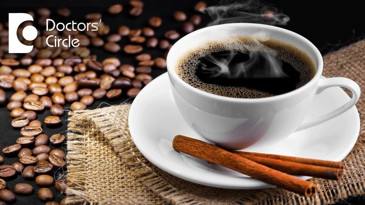 Is It Safe To Have Black Coffee Early Morning On A Empty Stomach Ms Sushma Jaiswal Youtube