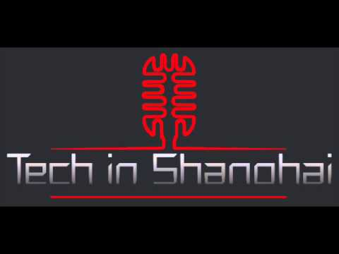 Tech in Shanghai EP7 - OpenLanguage (and ChinesePod) with Jenny Zhu