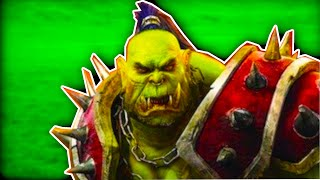 COME TO ME MY AXE! | Choppy Orc