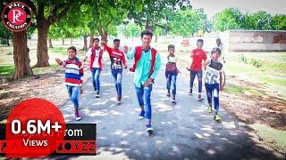 Inteha Ho Gyi Mere Pyar Ke - New Nagpuri Song/Dance video||Inspired from Aashiq BoyZz||Full HD 1080p