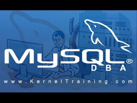 mysql-dba-–-tutorials-for-the-beginners-|-training-videos