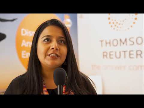 Thomson Reuters Africa Summit 2017 Highlights