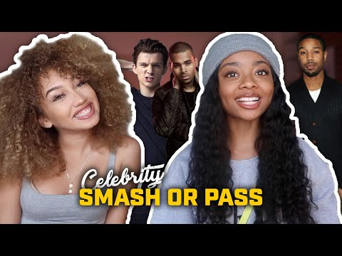 SMASH OR PASS WITH YASMEEN NICOLE | SKAI JACKSON