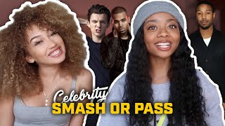 Gambar cover SMASH OR PASS WITH YASMEEN NICOLE | SKAI JACKSON