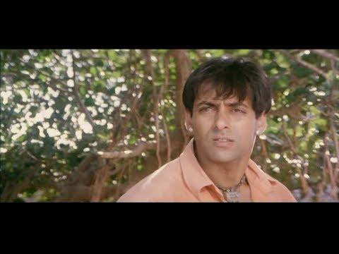 Salman Khan Slaps Rambha (Bandhan)