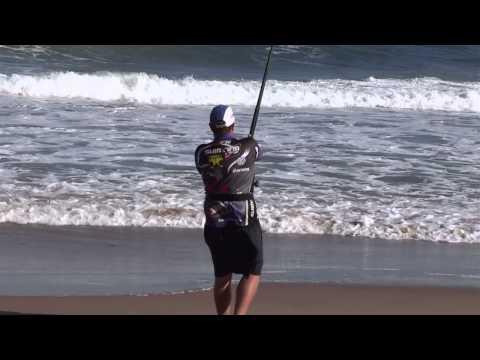 ASFN Rock & Surf - Targeting Big Fish At The Natal North Coast