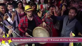 Nunta Mugurel & Kasanndra - Dansul Mirilor Arabesc !!!NEW Style !!!!2018