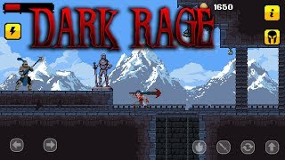 Dark Rage: Ultimate