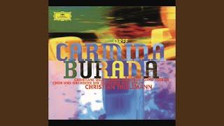 "Orff: Carmina Burana / Uf dem Anger - ""Swaz hie gat umbe"" - ""Chume, chum geselle min"""