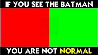 How Good Are Your Eyes? - 98% FAIL THIS TEST (Eye Test)