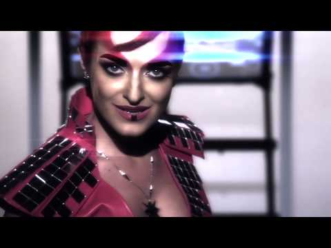 Shockolady feat. Timofey - Hello (Official Music video)