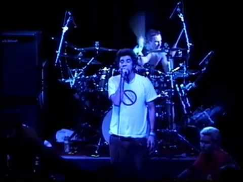 """DEFTONES """"Fireal"""" 12/20/96 San Francisco, CA @ Maritime Hall"""