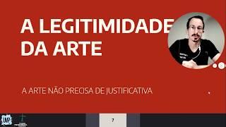 EBD 21/06/2020 - UMP - Capítulo 12 | Aplicação: O cristão e a arte